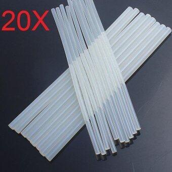 20X 11x250mm Transparent hot melt glue stick tape - intl