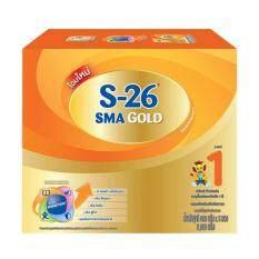 เอส26โกลด์นมผงทารกผสมลูทีน 1800ก ใน กรุงเทพมหานคร