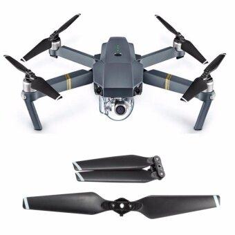 2pcs 8330F Quick Release Folding Propeller Prop CW/CCW For DJI Mavic Pro Drone - intl