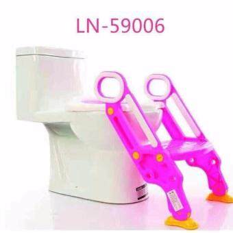 3BTOY บันไดชักโครก LNM59006