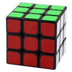3x3x3 เมจิกคิวบ์ความเร็วปริศนาลูกบาศก์รูบิคของคิวบ์ปัญญาของขวัญของเล่นเพื่อการศึกษา - นานาชาติ.