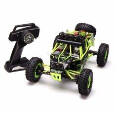 ซื้อ รถบังคับขับเคลื่อน4ล้อ 4Wd Scale 1 12 Wltoys 12428 Rc Buggy มีไฟLed และมีระบบกันน้ำ ถูก กรุงเทพมหานคร