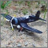 ราคา 4D Model Plane โมเดลเครื่องบินรบ รุ่น F4U แบบ F ออนไลน์ กรุงเทพมหานคร