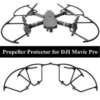 4pcs Quick Release Protector Guard Propeller Prop Bumper For DJI Mavic Pro Drone - intl