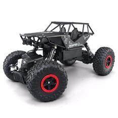 ขาย รถไต่หินบอดี้โลหะ 4Wd Alloy Monster Rock Crawler Black ผู้ค้าส่ง