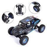 ขาย รถบังคับ 4Wd Wltoys 12428 1 12 Scale 2 4G 4Wd Rc Off Road Car วิทยุบังคับมีหน้าจอ Wl Toys ผู้ค้าส่ง