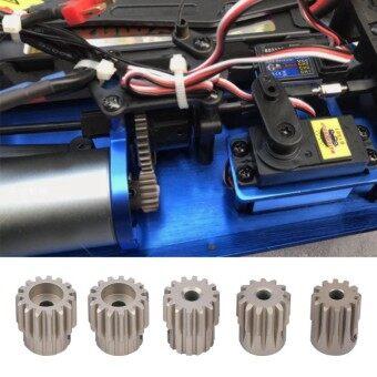5pcs 32DP ¢3.175mm 12T-16T Motor Gears Parts Set for RC Car Motor - intl