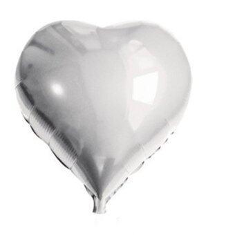 5X18 \ฟอยล์บอลลูนบอลลูนฮีเลียมบอลลูน 10'' วันเกิดงานแต่งงานตกแต่ง