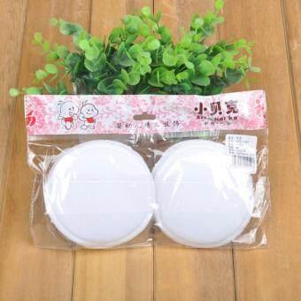 แผ่นซับน้ำนม ซักได้ แพค 6 แผ่น Washable Breast Pads