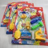 ราคา ของเล่นเด็ก ชุดอุปกรณ์ เครื่องมือหมอ 9 ชนิด เหมาะสำหรับเด็กอายุ 3 ปี ขึ้นไป เล่นได้ทั้งชายและหญิง ใหม่