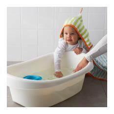 ขาย อ่างอาบน้ำเด็ก ขาว เขียว Me Time กรุงเทพมหานคร ถูก