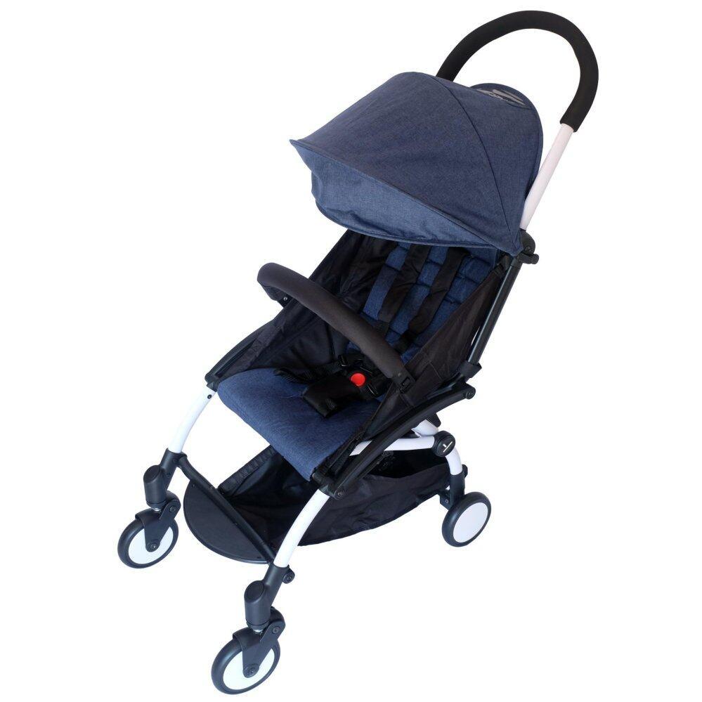 นี่คือโค๊ดส่วนลดเมื่อซื้อ Unbranded/Generic รถเข็นเด็กสามล้อ 3 in 1 Pro รถเข็นเด็กทารกสูงดูรถเข็นเด็กพับได้ Bassinet และรถ Seat3 # สีกากี #2 - INTL รีวิวดีที่สุด อันดับ1