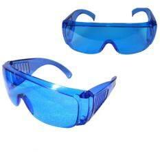 แว่นแฟนซีสงกรานต์ Safety Glasses Songkran Festival (แพ๊ค 1 ชิ้น)