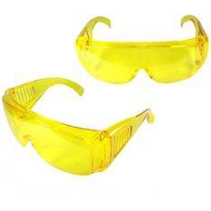 แว่นแฟนซีสงกรานต์ Safety Glasses Songkran Festival (แพ๊ค 1 ชิ้น).