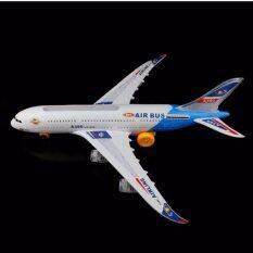 ขาย ซื้อ Airbus A380 เครื่องบินโบอิ้ง แอร์บัส เครื่องบินโดยสาร มีไฟ มีเสียง วิ่งได้