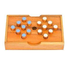 ขาย Ama Wood ของเล่นไม้เกมส์เปลี่ยน 8 Switch 8 ถูก กรุงเทพมหานคร