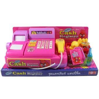 ANDA TOY ของเล่น เครื่องคิดเงิน แคชเชียร์ 00150