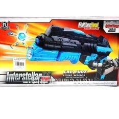 ขาย ซื้อ Anda Toy ปืนสั้น ปืนเนิร์ฟ Nerf ปืนสั้นยิงกระสุนโฟมกระสุนเจล พร้อมเลเซอร์ สีฟ้า Fu6800 A กรุงเทพมหานคร