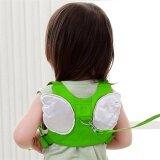 ราคา Anti Lost Harness Leash Backpack For Children Angel Design Toddler Walking Assistant Strap Rein Baby Safety Kids Keeper 4 Color Intl ใหม่ล่าสุด