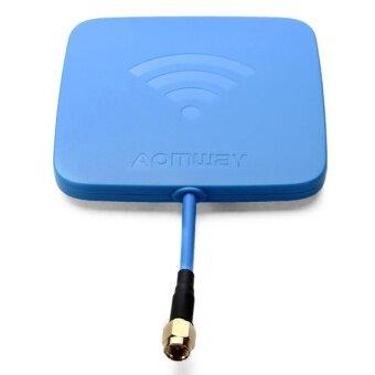 Aomway 5.8GHz 14dBi High Gain Flat FPV Receiver Antenna - intl