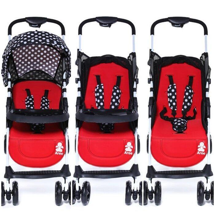 ส่งฟรี Unbranded/Generic อุปกรณ์เสริมรถเข็นเด็ก สายรัด 5 จุดปรับความปลอดภัยของเด็กทารกสายคล้องรถเข็นเด็กเข็มขัดนิรภัย-นานาชาติ ลดราคาเกินครึ่ง