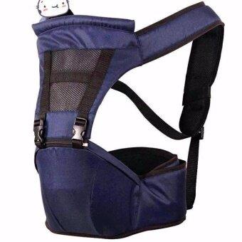 ASTRID เป้อุ้มเด็ก Hip Seat 2 in 1