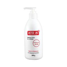 ราคา Ato Ai อโทอายเจลอาบน้ำและสระผม ใน กรุงเทพมหานคร