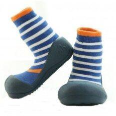 ซื้อ Attipas รองเท้าเด็กหัดเดิน Ringle Thick Navy กรุงเทพมหานคร