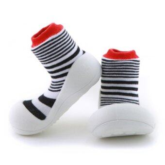 Attipas รองเท้าหัดเดิน รุ่น Urban สี Red Size M