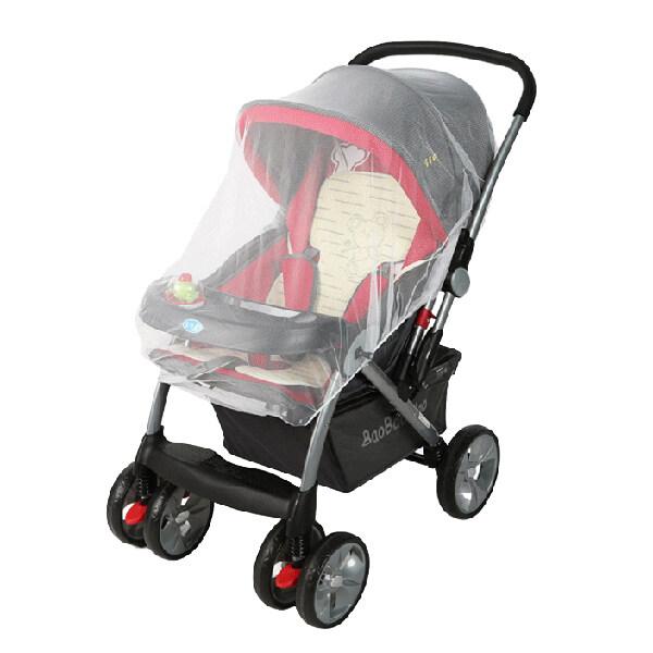 ลดราคา ถูกที่สุด Ada รถเข็นเด็กแบบนอน รถเข็นเด็กแบบพกพา ยี่ห้อ Ada Baby - สีน้ำเงิน ของแท้ ส่งฟรี
