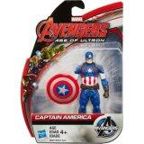 ขาย Avengers Age Of Ultron 3 75 All Star Figure Series Captain เป็นต้นฉบับ