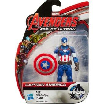 Avengers Age of Ultron 3.75\ All Star Figure Series : Captain