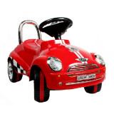 ซื้อ B B Kids รถขาไถ มินิคูเปอร์ Mini Baby Car สีแดง ใหม่