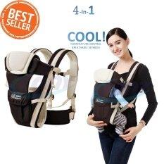 ราคา Baby เป้อุ้มเด็กแบบนิ่ม 4 In1 เป้อุ้มเด็ก Hip Seat Carriers Beth Bear เป็นต้นฉบับ