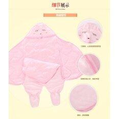 โปรโมชั่น Baby ของขวัญผ้าอุ้มสำหรับเด็กอ่อน ลายกระต่าย