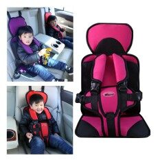 Baby คาร์ซีท ที่นั่งสำหรับเด็กในรถยนต์ เบาะนั่งนิรภัยในรถยนต์ Baby Car Seat รุ่น Ns-119.