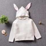 ซื้อ Kidlove Baby Boy G*rl Sweater Cotton Pullover Children Knit Blouse With Cute Rabbit Bunny Ears Unbranded Generic
