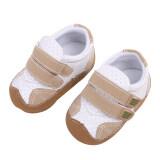 ราคา รองเท้าเด็กอ่อนเด็กพื้นรองเท้า กากี Intl Vakind เป็นต้นฉบับ