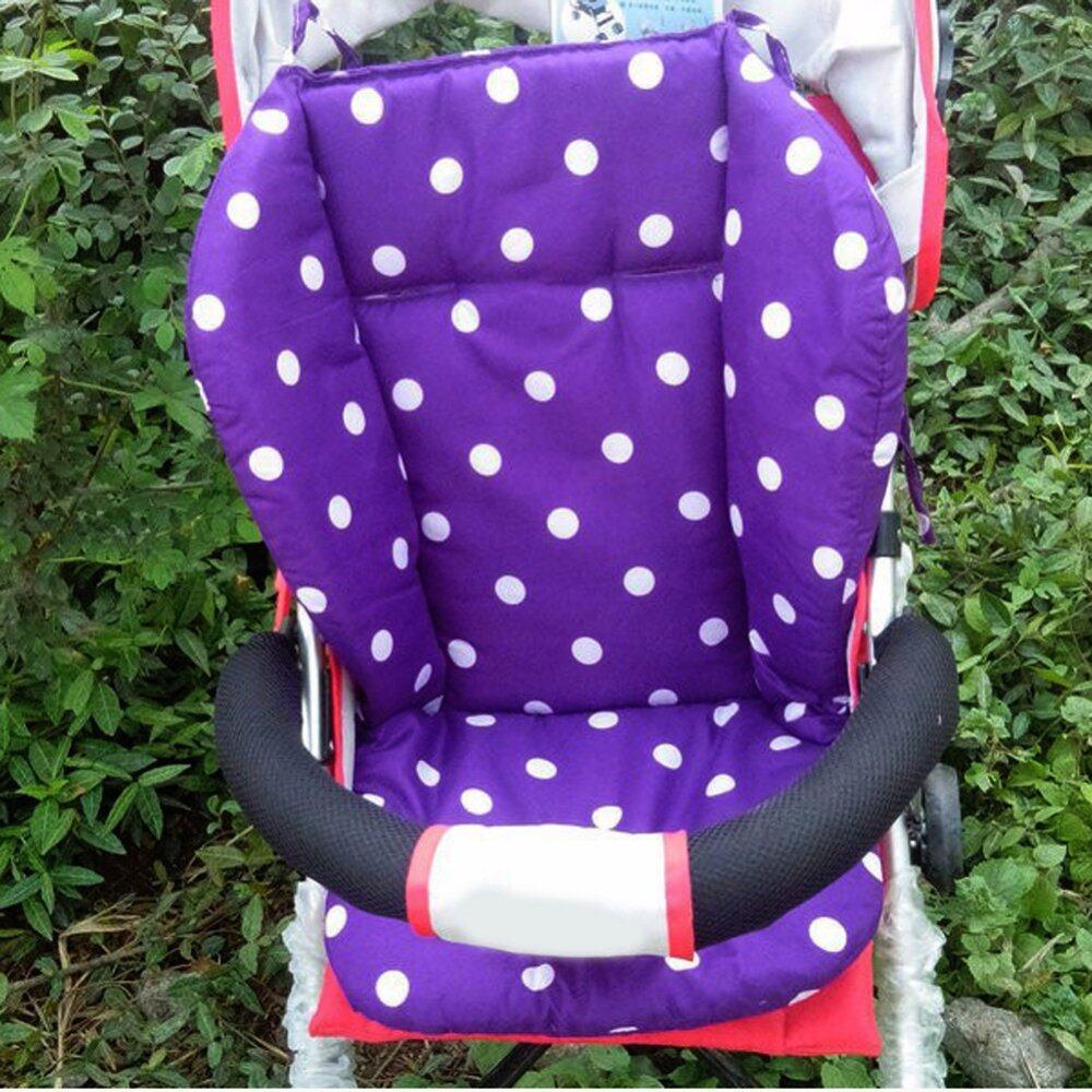 ลดแบบขาดทุน Unbranded/Generic รถเข็นเด็กแฝด Babyboo Deluxe ตุ๊กตาฝาแฝดรถเข็นเด็ก/รถเข็นเด็กสีม่วงสีดำฟรีกระเป๋าใส่ของ (มัลติฟังก์ชั่ดูภาพทั้งหมด) - 9651A - INTL มีของแถม ส่งฟรี