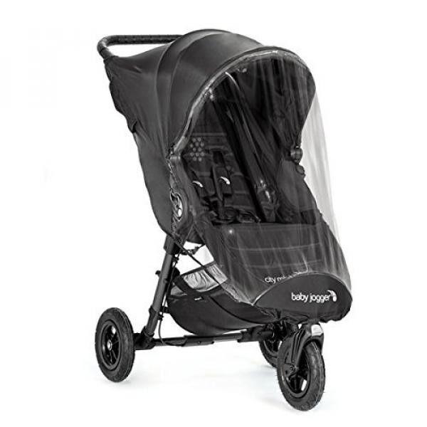 หาซื้อ Baby Jogger City MINI GT, ที่กันสภาพอากาศ - INTL ราคาเท่าไร