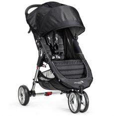 ซื้อ Baby Jogger รถเข็นเด็ก City Mini Black Gray กรุงเทพมหานคร