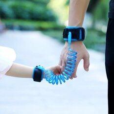 ราคา Baby Kids Keeper Baby Walkers Wrestling Belt Infant Wrist Safety Harness Child Leash Anti Lost Wrist Link Traction Rope Intl Unbranded Generic ออนไลน์