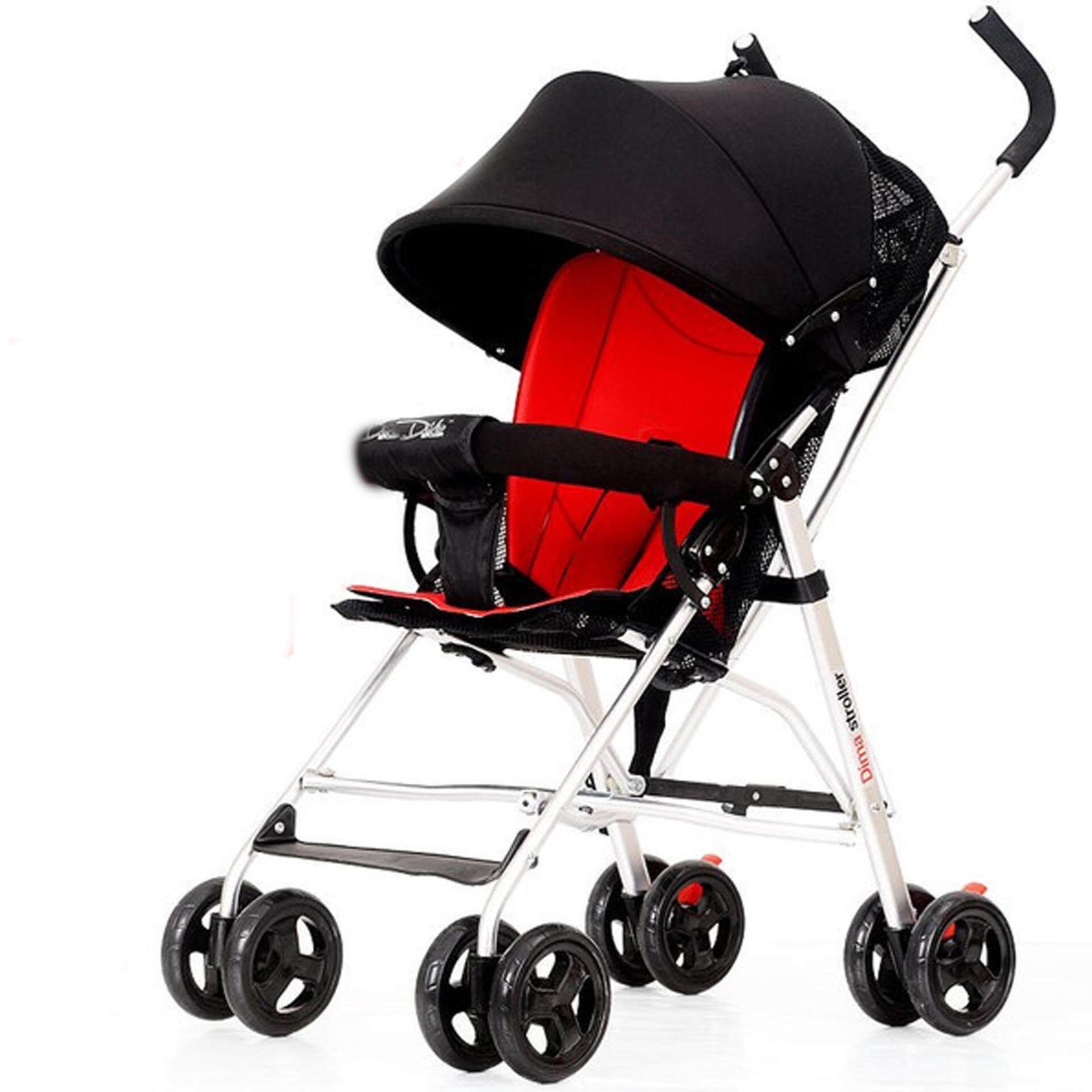 แนะนำ Baby Jogger รถเข็นเด็กแบบนอน Baby Jogger รถเข็นเด็ก BABY JOGGER CITY TOUR STROLLER - GARNET ของแท้ ส่งฟรี