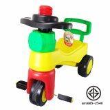 ทบทวน ที่สุด Baby รถสามล้อเด็ก รถเด็ก ของเล่น จักรยานเด็ก รถจักยานสามล้อปั่น