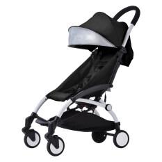 ขาย Baby Stroller Black F M Kids ถูก