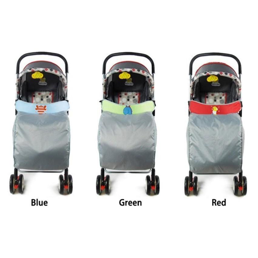ของแท้และส่งฟรี Baby Say Hi รถเข็นเด็กแบบนอน รถเข็นเด็ก - สีชมพู (Baby Stroller - Pink) [Baby Say Hi] ของดี ราคาถูก