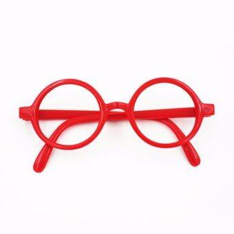 Baby Touch แว่นเด็ก อาราเล่ (แดง)