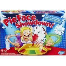 ราคา Babyblue Toy เกมพายเฟส Pie Face Showdown Babyblue Toy