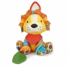 ขาย ซื้อ ออนไลน์ Babymari โมบายสิงโต Skip Hop เสริมพัฒนาการเด็กเล็ก