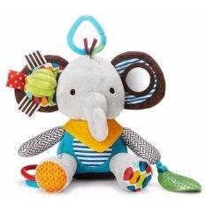 ราคา Babymari โมบายช้าง Skip Hop เสริมพัฒนาการเด็กเล็ก